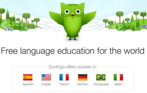 Duolingo+2